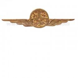 Distintivo Categoria Supporto Logistico Aeronautica