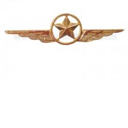 Distintivo Categoria Commissariato Aeronautica