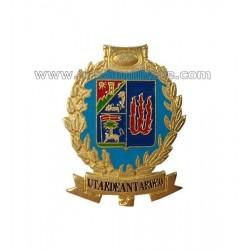 Distintivo Scuola Sottufficiali Esercito