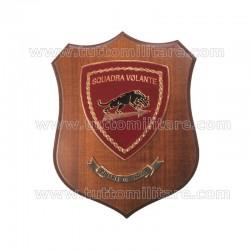 Crest Squadra Volante Polizia di Stato