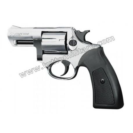 Pistola a Salve Revolver Phyton 2 Pollici Scacciacani