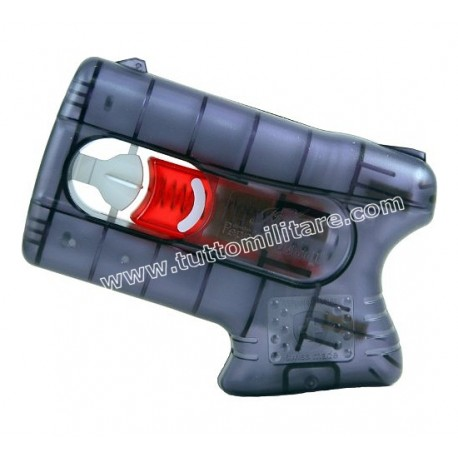 Pistola Spray Antiaggressione Peperoncino Guardian Angel II