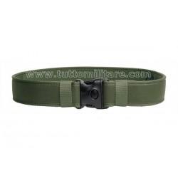 Cinturone Militare in Cordura Verde VH 2V58