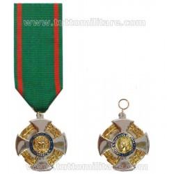 Croce Maschile da Cavaliere della Repubblica