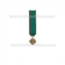 Croce Gala Maschile Cavaliere Ordine Merito Repubblica