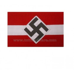 Fascia da Braccio Hitlerjugend
