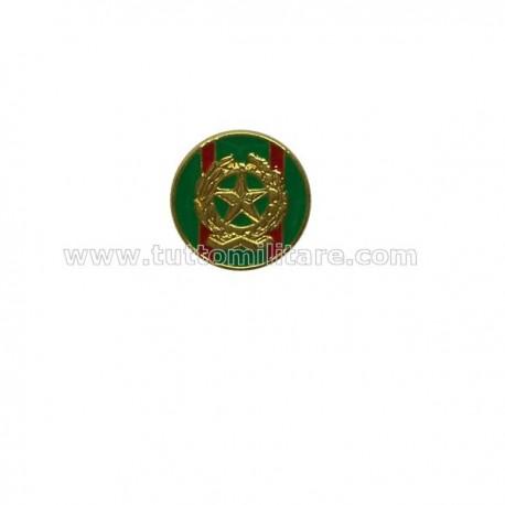 Distintivo Repubblica Italiana