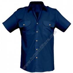 Camicia Atlantica Polizia di Stato