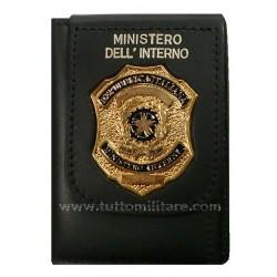 Portafogli Ministero dell'Interno