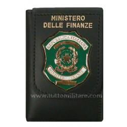 Portafogli Ministero delle Finanze