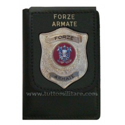 Portafogli Forze Armate