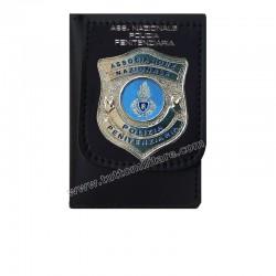 Portafogli Associazione Nazionale Polizia Penitenziaria