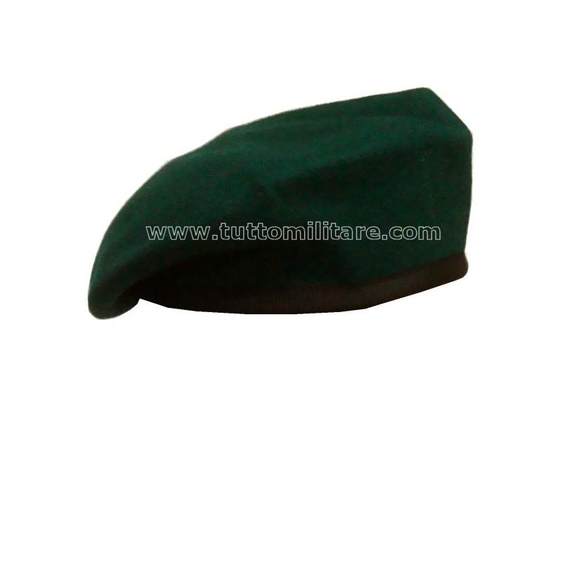 Basco Lagunari Verde Modello Spagnolo d454b0072718