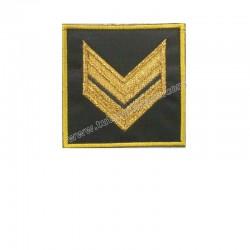 Grado Velcro Vice Brigadiere Guardia di Finanza