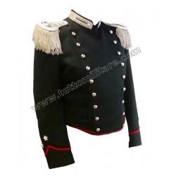 Marsina Grande Uniforme Maresciallo Carabinieri