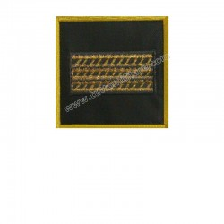Grado Velcro Maresciallo Capo Guardia di Finanza