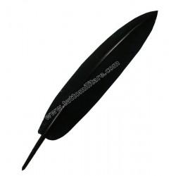 Penna Nera Rigida Cappello Alpino