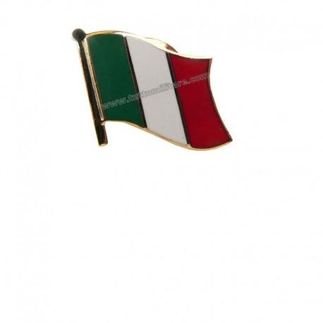 Distintivo Pin Bandiera Italiana