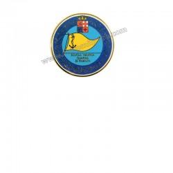 Distintivo Scuola Nautica Guardia di Finanza