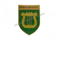 Distintivo Banda Musicale Guardia di Finanza