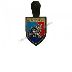 Distintivo RTLA Reparti Speciali Guardia di Finanza