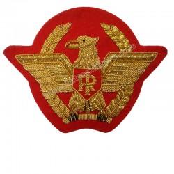 Fregio Generale Corpo d'Armata