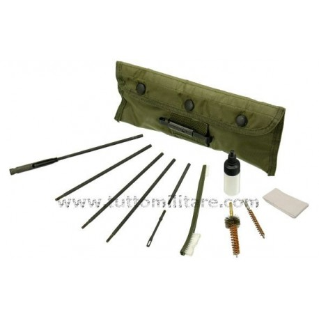 Kit Pulizia Armi AR-15-M16-M4