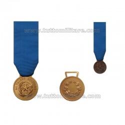 Medaglia Bronzo al Valore Militare