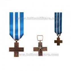 Croce al Merito di Guerra Militare