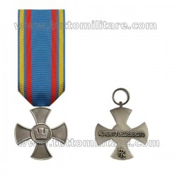 Croce Argento al Merito dell'Esercito