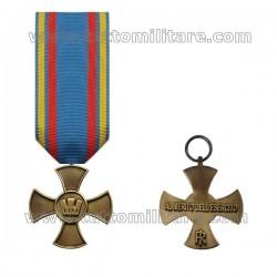 Croce Bronzo al Merito dell'Esercito