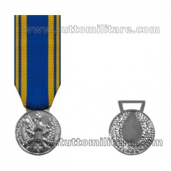 Medaglia Argento al Valore dell'Esercito