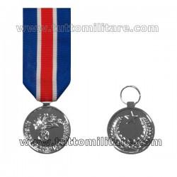 Medaglia Argento al Valore Arma Carabinieri