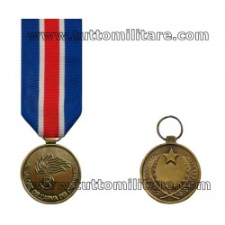 Medaglia Bronzo al Valore Arma Carabinieri