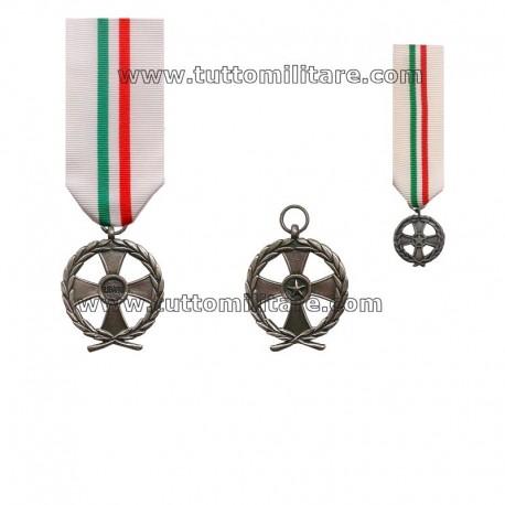 Croce Commemorativa Missione Unifil Libano