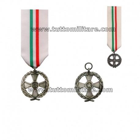 Croce Commemorativa Missione di Pace