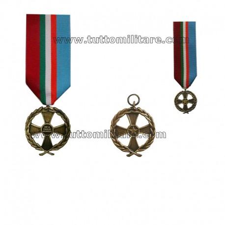 Croce Commemorativa Ordine Pubblico