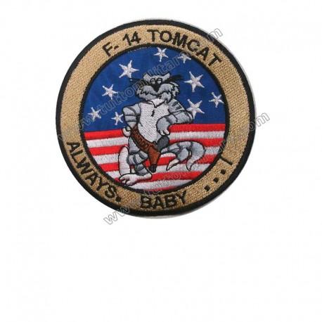 F-14 Tomcat Patch
