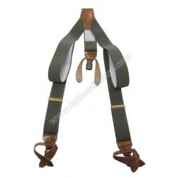 Bretelle Elastiche Militari