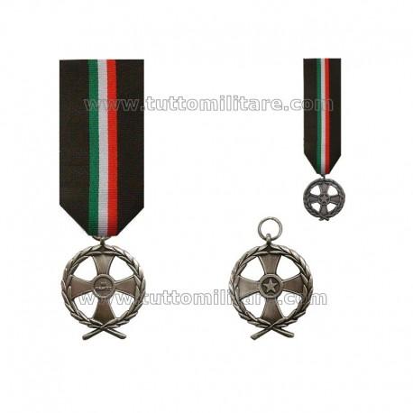Croce Commemorativa Soccorso Umanitario