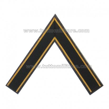 Grado Sergente Cappello Alpino