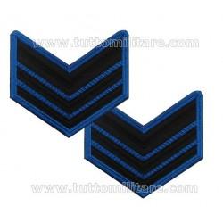 Gradi Gala Caporal Maggiore Volontari in Ferma Breve