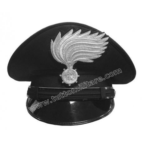 Berretto Gala Appuntato Scelto Carabinieri