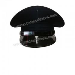 Berretto Maschile Polizia di Stato Fuori Ordinanza