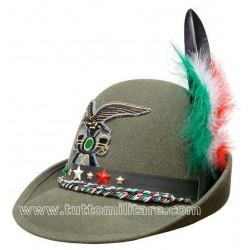 Cappello Alpino Truppa Congedante