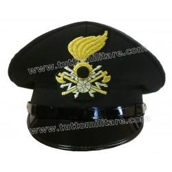 Berretto Gala Trasmissioni Esercito VSP