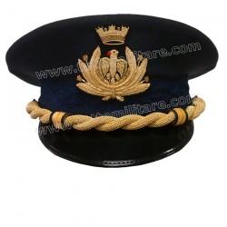 Berretto Maggiore Aeronautica Militare