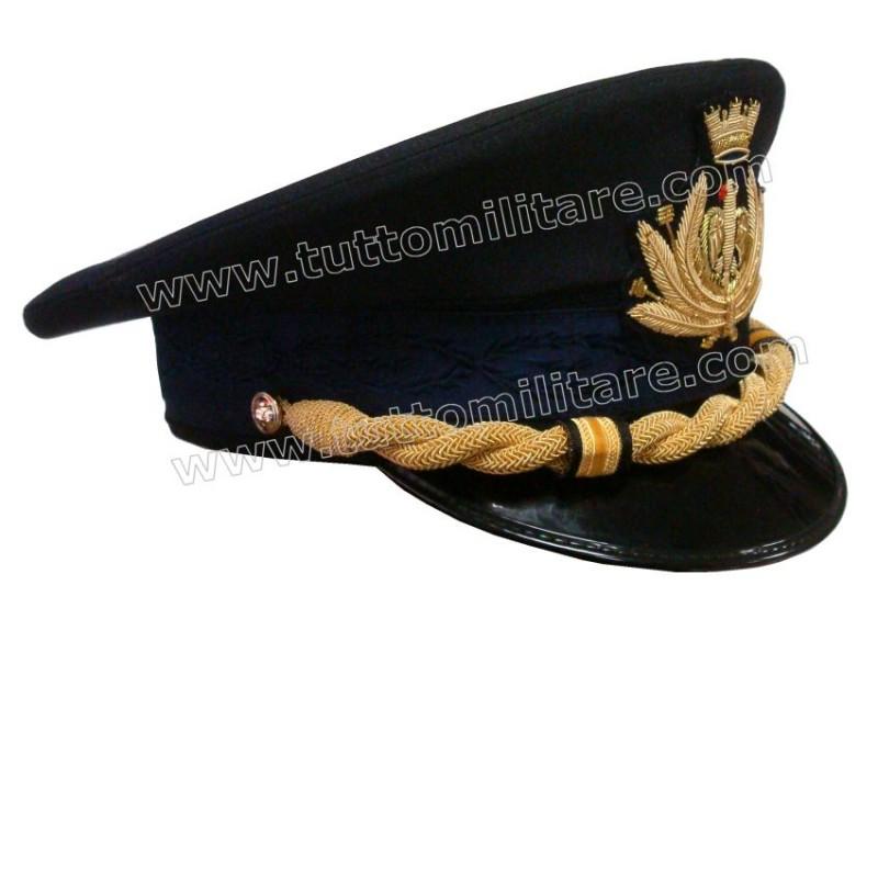 Berretto Maggiore Aeronautica Militare 586b71735ba2