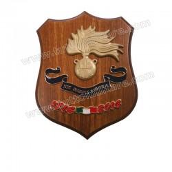 Crest Bicentenario Arma Carabinieri 1814-2014