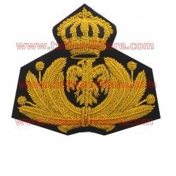 Fregio Regia Aeronautica Militare